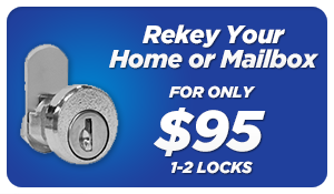 Rekeying Locks Northshore
